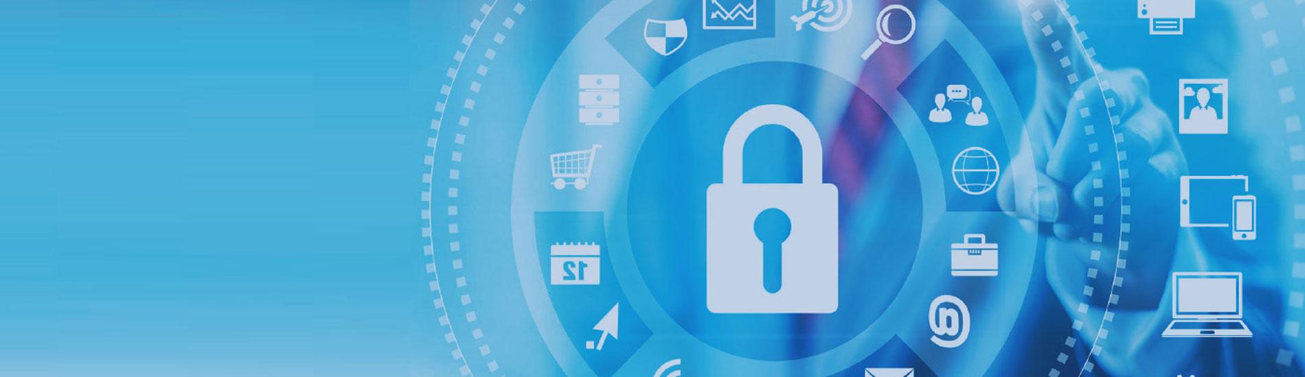 راهکارهای امنیت اطلاعات
